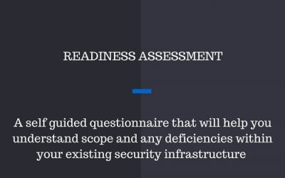 PCI Compliance: Readiness Assessment