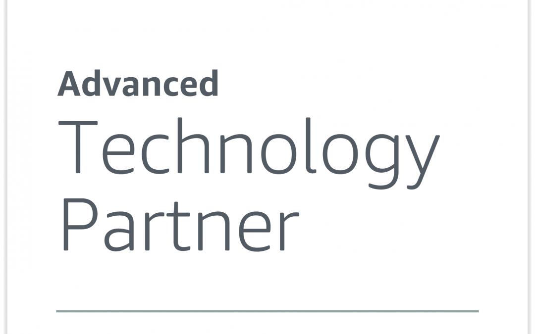 SAINT announces acceptance into the AWS Public Sector Partner Program