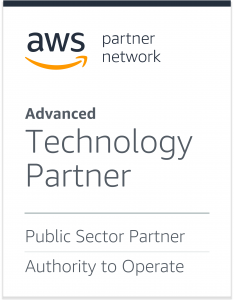 SAINT is an AWS Advanced Technology Partner