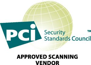 Carson & SAINT is a PCI Security Standards Council approved scanning vendor.